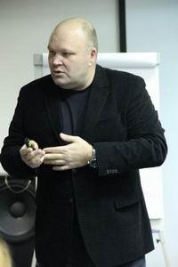 Дмитрий Норка