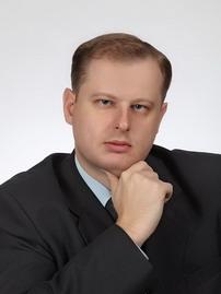 Дмитрий Скуратович